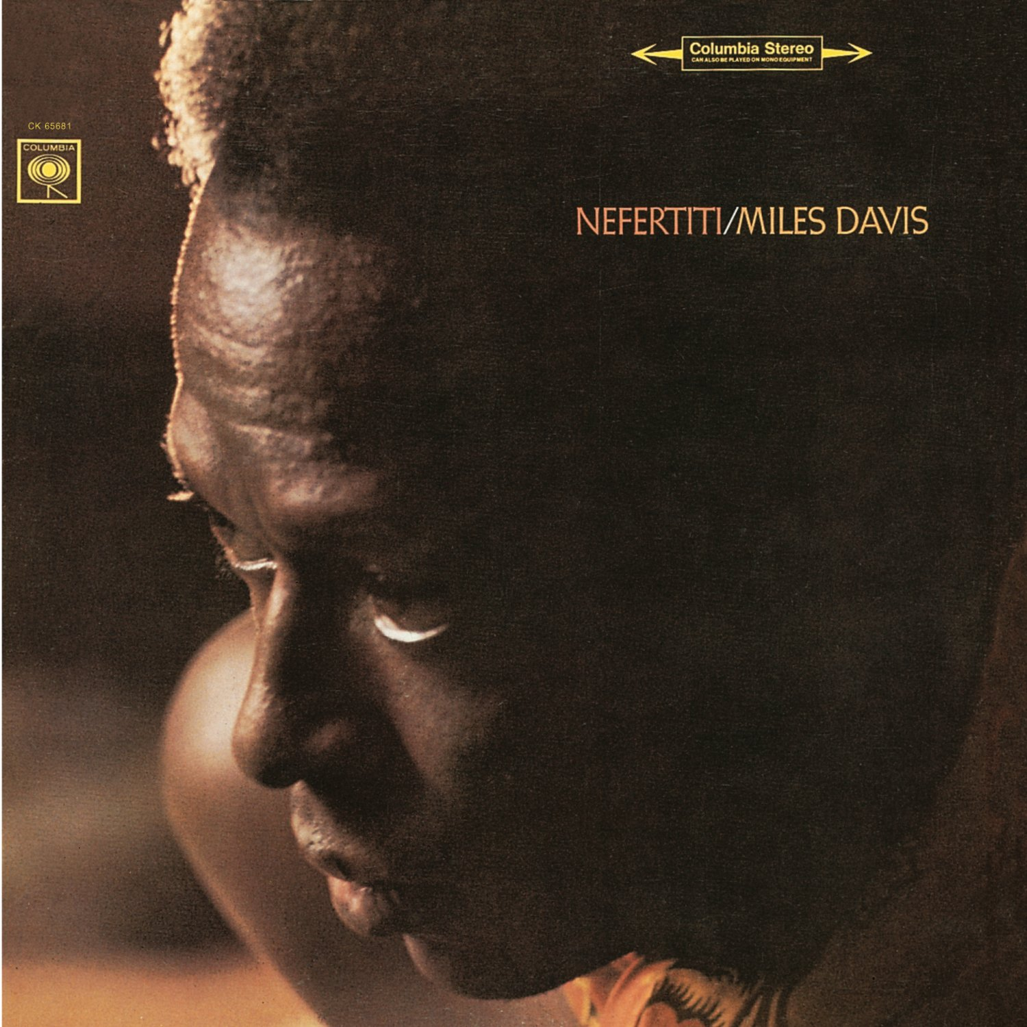 Image result for Miles Davis: Nefertiti