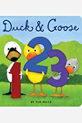 Duck & Goose, 1, 2, 3 Kindle Edition