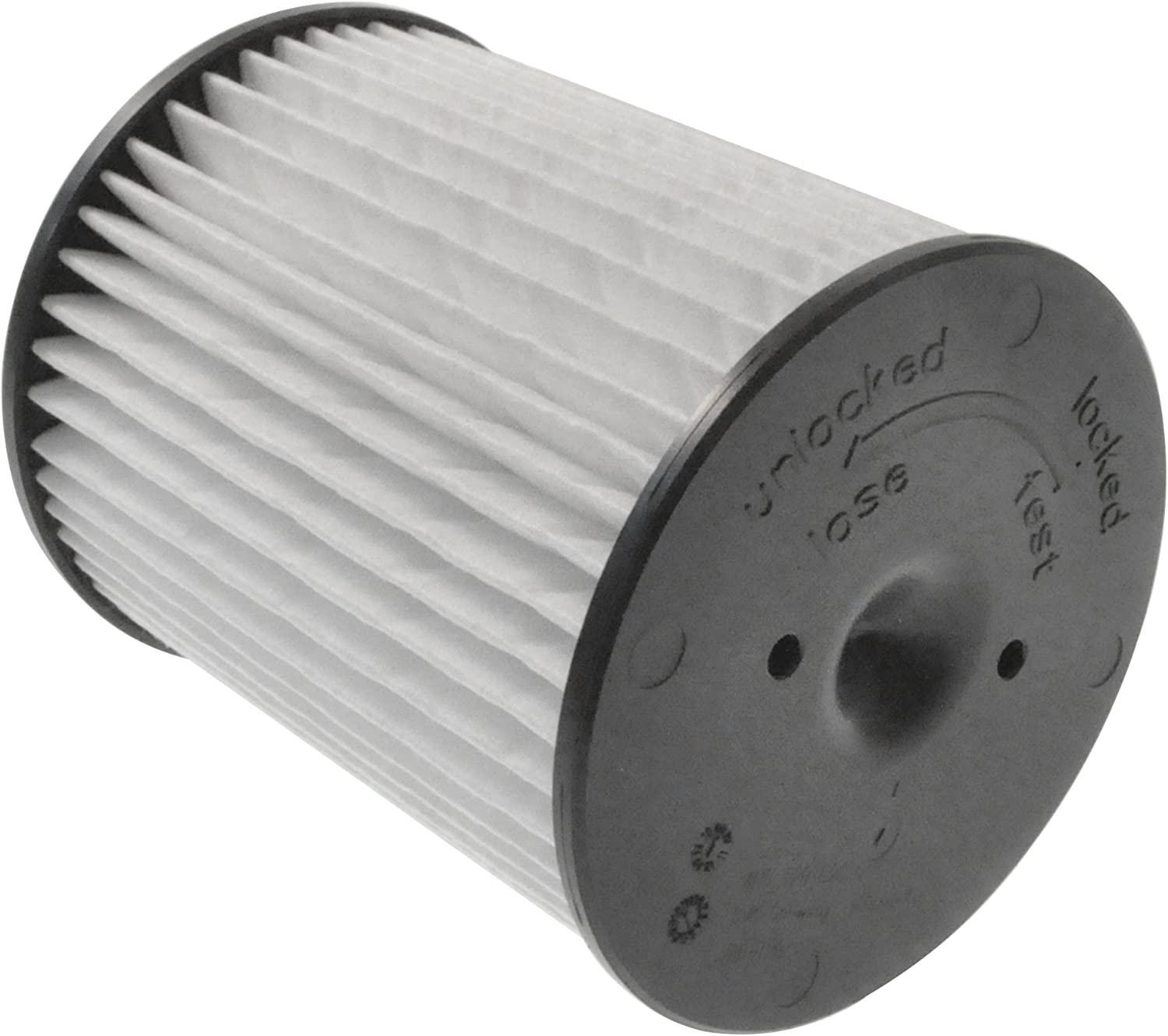 pack of one Blue Print ADV182213C Air Filter