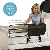 Stander EZ Adjust Bed Rail, Adjustable Senior