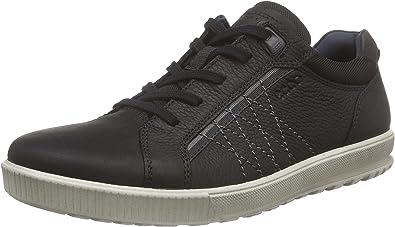 ECCO Men's Ennio Tie Fashion Sneaker