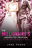 The Millionaire's Unexpected Proposal (Miami Lawyers)