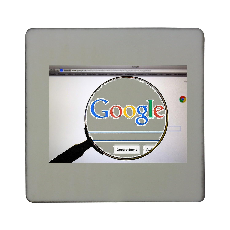 Compra Google, www, búsqueda, Online rígido cuadrado imán para ...