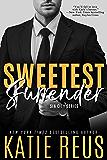 Sweetest Surrender (The Serafina: Sin City Series Book 3)