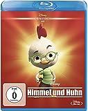 Himmel und Huhn - Disney Classics [Blu-ray]