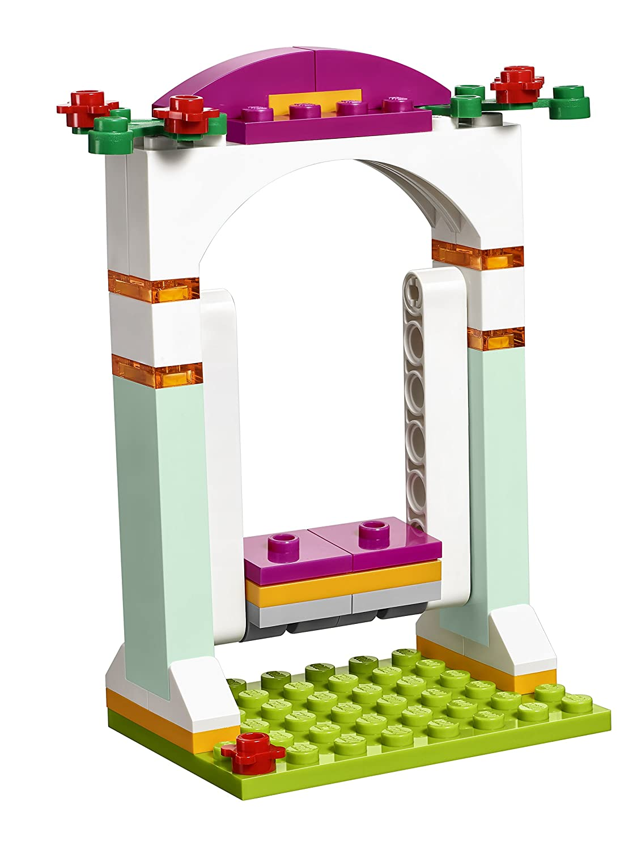 Amazon.com: LEGO Friends Birthday Party 41110: Toys & Games