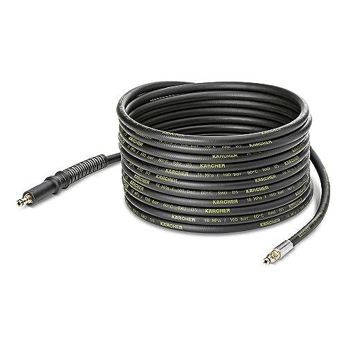 Kärcher 2.643-633.0 - Manguera de alta presión quick y connect para hidrolimpiadoras (10 m)