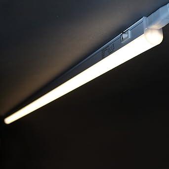 Briloner 2379 - 146 a +, lampada led SOTTOPENSILE, sottopiano ...