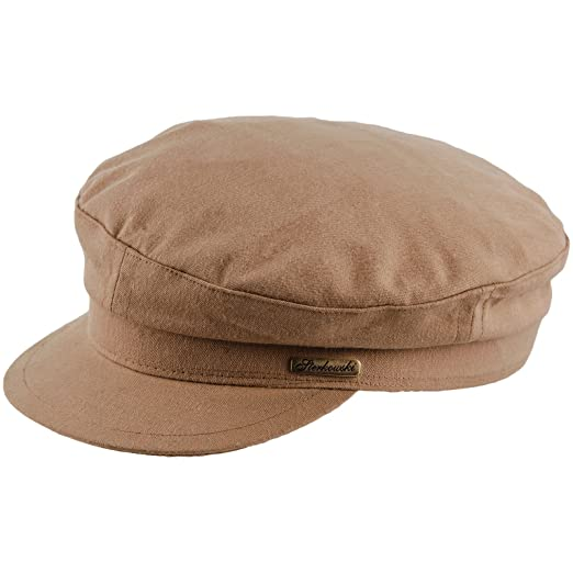 a27968e6875 Sterkowski Trawler Hat Pure Emerizing Cotton at Amazon Men s ...