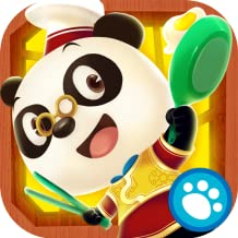 Dr. Panda Restaurante Ásia