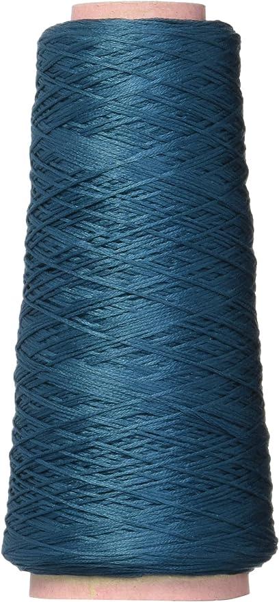 DMC: Cono Hilo Hilo de Bordado algodón 100 g Cone-Turquoise Ultra ...