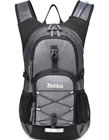 Hydration Backpack with 2L Water Bladder - Lightweight Pack for Running  Hiking Riding Camping Cycling Climbing 7907c3dbf