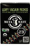 "Meta Mate ""23"" Tereré Organic 500g vacuumverpackt - Mate Tee aus Brasilien"
