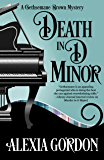 Death in D Minor (A Gethsemane Brown Mystery Book 2)