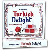 Authentic Turkish Delight Turkish Delight - Rose, 250 g