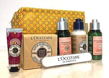 LOccitane Ladies Weekend Gift Bag