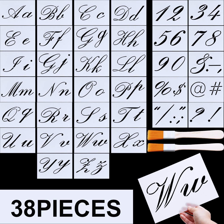 Plantillas de letras del alfabeto, plantillas de alfabeto ...