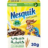 Nestle Nesquik Chocolate Breakfast Cereal - 30 gm