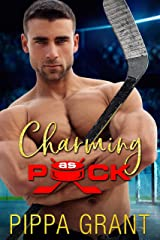 Charming as Puck Kindle Edition