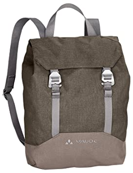 VAUDE Consort Mini Mochila, Unisex Adulto, Deer Brown, 12: Amazon.es: Deportes y aire libre