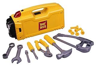 Redbox - Set di attrezzi giocattolo con valigetta