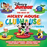 Disney Junior Presents - The Best Of Mickey Mouse Clubhouse & Friends