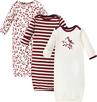 Touched by Nature Baby Nightgown
