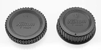 Review Gadget Place Rear Lens