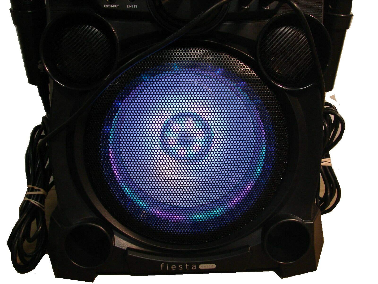 Amoldar 5inging Machine Fiest@ Voice Hi-Definition Karaoke System SDL9040 by Amoldar (Image #4)