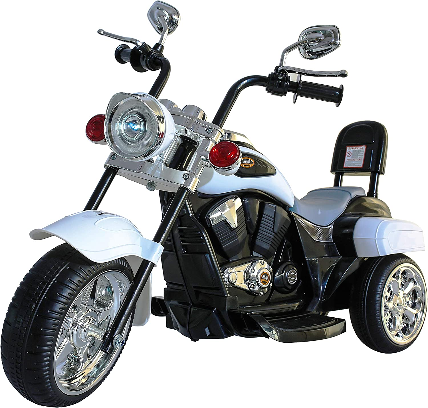 DTI DIRECT Chopper Style Electric