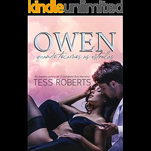 Owen - Quando Tocamos As Estrelas (Portuguese Edition)