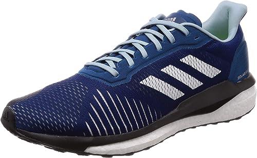 adidas Solar Drive St M, Zapatillas de Deporte para Hombre: Amazon.es: Zapatos y complementos