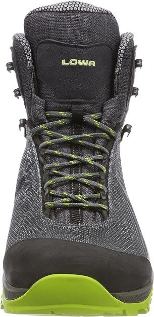 Lowa Womens Lyxa GTX Mid Ws High Rise Hiking Boots