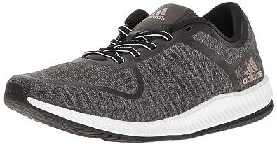 b20580d7022b4 adidas Women s Athletics Bounce Cross-Trainer Shoes Utility Vapour  Grey Black