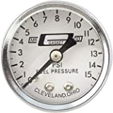 Mr. Gasket 1561 Fuel Pressure Gauge