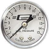 Mr. Gasket 1561 Fuel Pressure Gauge