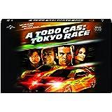 The Fast And The Furious: Tokyo Drift - Edición Horizontal [DVD]