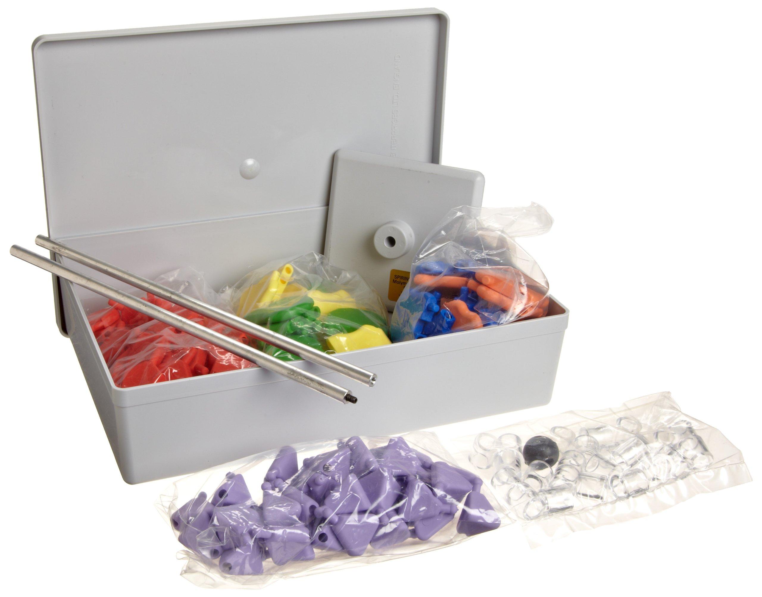 Edvotek 1512 DNA Model 22 Layer Kit