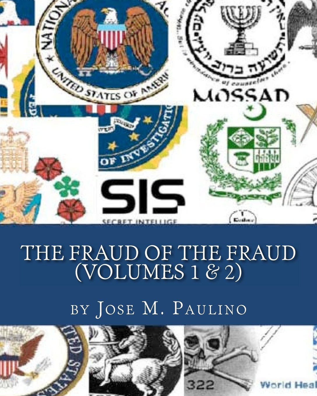 Download The Fraud Of The Fraud: Have You Been Taken For A Ride? ebook
