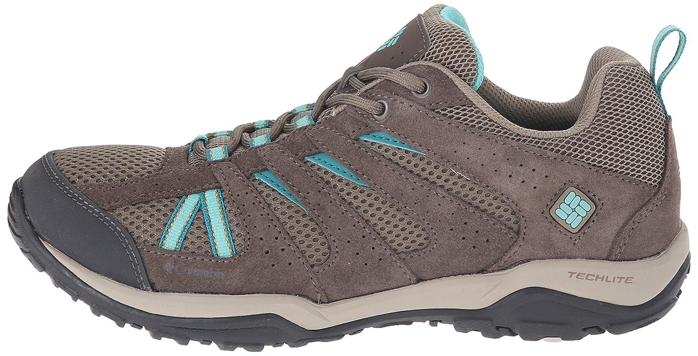 Columbia Shoe Women's Dakota Drifter Trail Shoe Columbia B01015KO9U 12 M US|Pebble, Dolphin 854f04