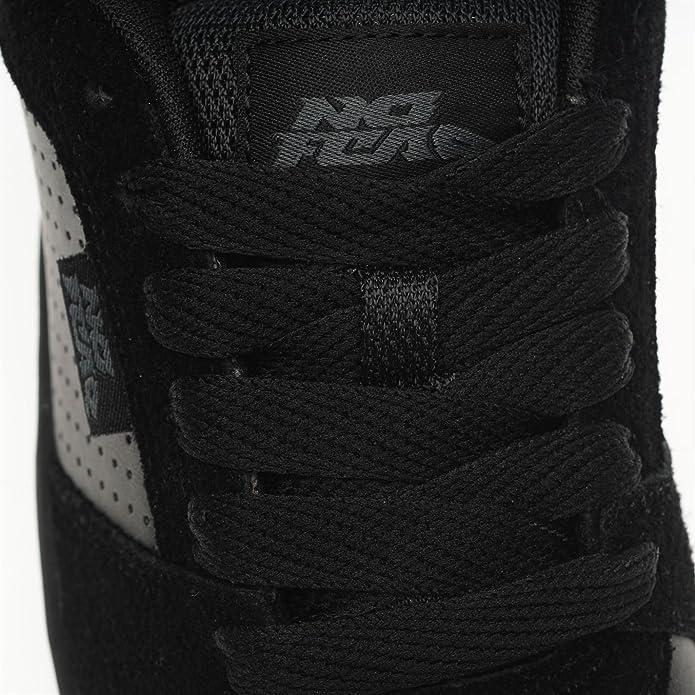 No Fear Mens Shift 2 Skate Shoes Black