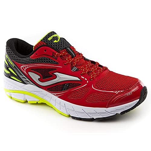 Joma R.Speed Men 806 Red (44 EU, Rojo)