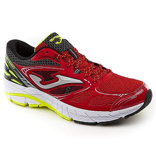 Joma R.Speed Men 806 Red (44 EU, Rojo)