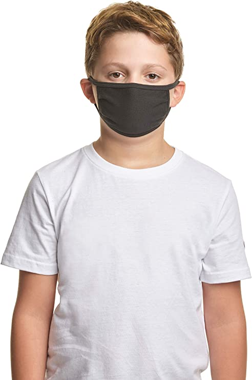 Daily Kids Face Cover Mask (5 Pack)