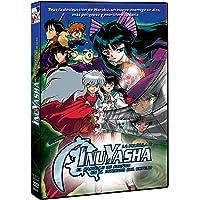 Inuyasha: El Castillo De Sueños En El Interior Del Espejo [DVD]
