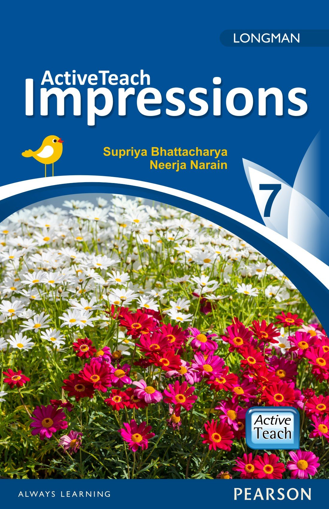 Longman impressions 6 guide ebook array amazon in buy activeteach impressions 7 by pearson for icse english rh amazon in fandeluxe Image collections