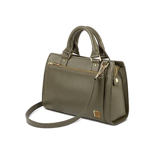 b5a6418b8d78 Amazon.com: Moshi Lula Crossbody Nano Bag Mini Handbag SS18 (spring summer  2018) (Olive Green): Shoes