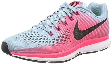 Nike W Air Zoom Pegasus 34 (W), Scarpe da Trail Running ...