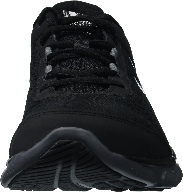 Under Armour Men/'s Micro G Assert 7 Running Shoes Black//White US Sizes