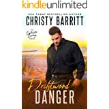 Driftwood Danger (Saltwater Cowboys Book 5)